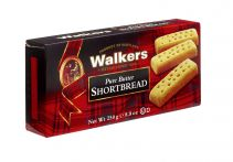 Shortbread Fingers