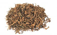"Assam ""DIKOM"" Pure Golden Tips 100 g"
