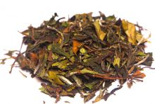 "China White Tea ""PAI MU TAN"" - Std 6901 100 g"