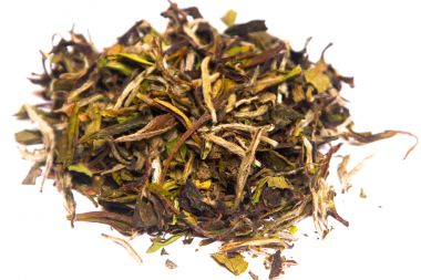 "China White Tea ""PAI MU TAN"" - Std 6900 100 g"