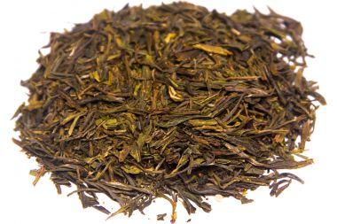 China Green Wu Lu