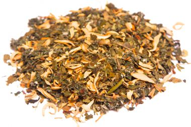 Schietwetter-Tee - ayurvedisch 100 g