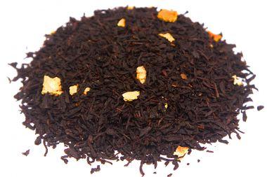 Sweet Orange Tee