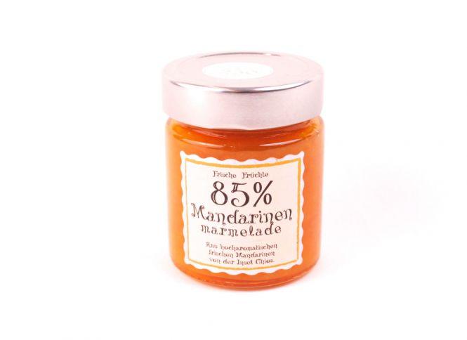 """Deligreece Marmelade """"Mandarinen"""""""