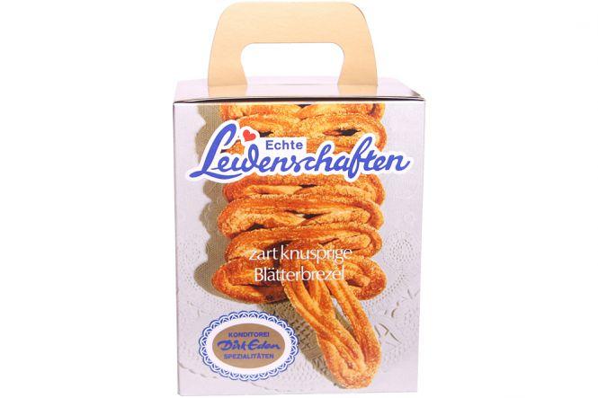 """Jeversche """"Leidenschaften"""" - mittel"""