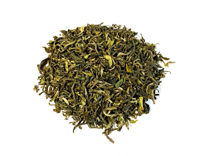 "Darjeeling SFTGFOP 1 ""ORANGE-VALLEY"" - Luftfracht 2020"