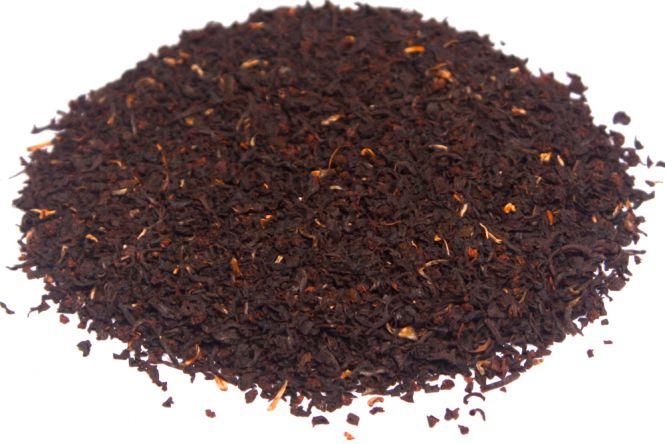 Pastoren-Tee