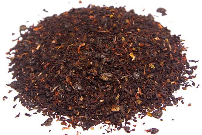 Bürgermeister-Tee 500 g