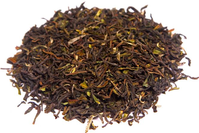 Himalaya-Tee