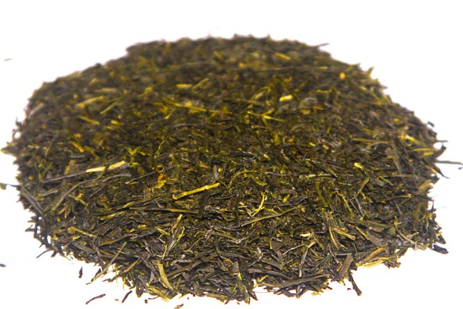 Japan Green Tea Sencha Gold