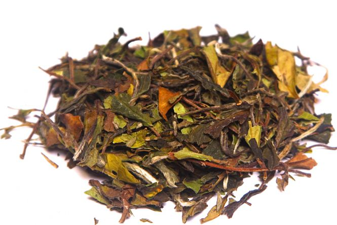 "China White Tea ""PAI MU TAN"" - Std 6901"
