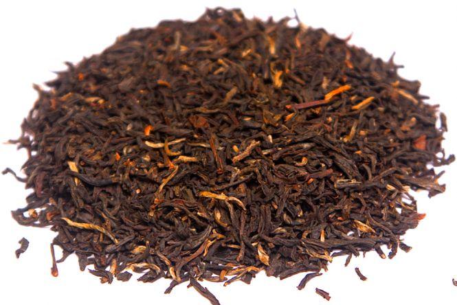 Yünnan-Flowery Orange Pekoe