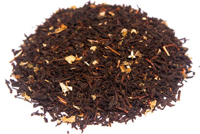 Black Currant-Tee