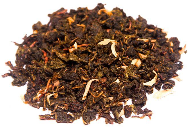 Orangenblüten-Tee
