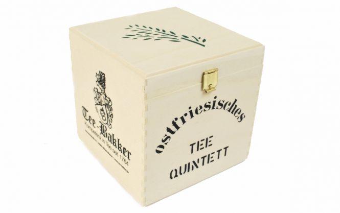 Ostfriesen Tee-Quintett
