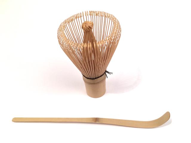 Bambuslöffel