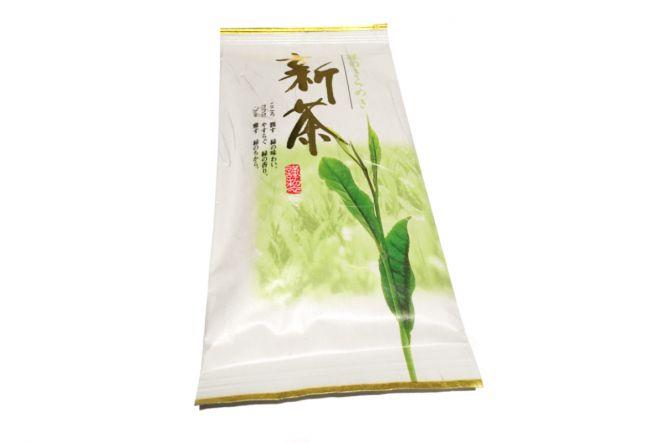 Japan Green Tea Shincha Saemidori
