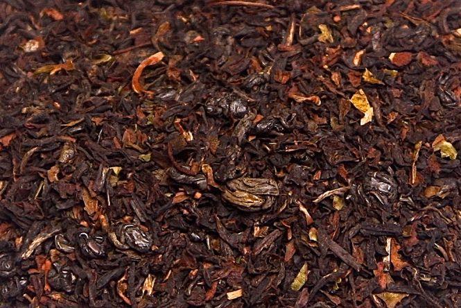Bürgermeister-Tee