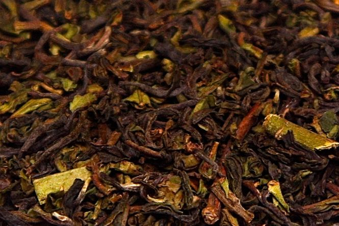 Earl Greys Blend - Darjeeling