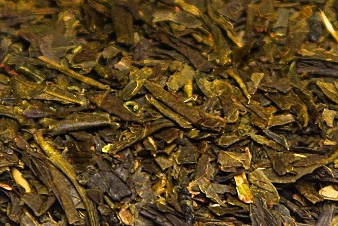 Japan Green Tea Bancha
