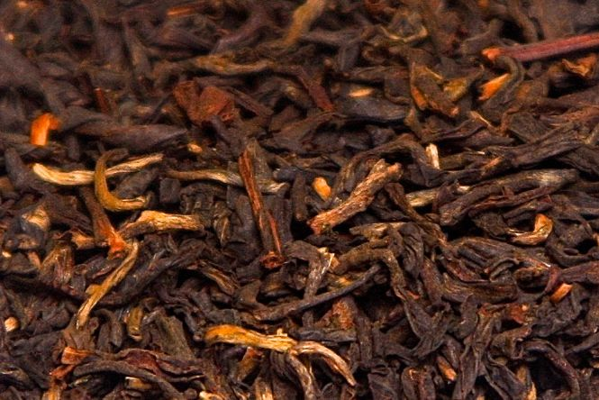 Yünnan-Flowery Orange Pekoe