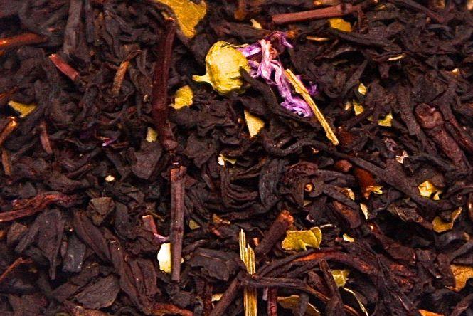 Brombeer-Tee