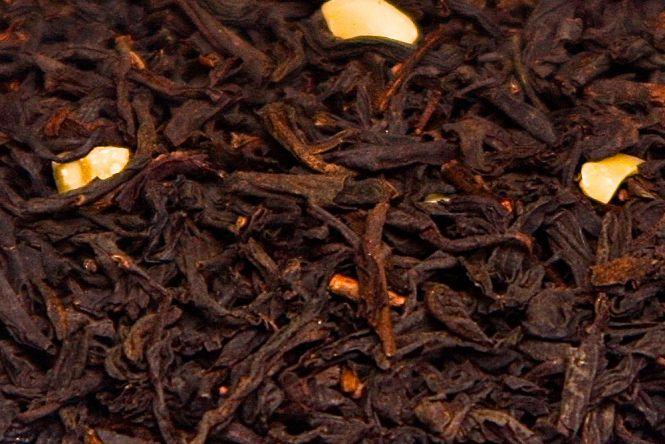 Mandel-Tee