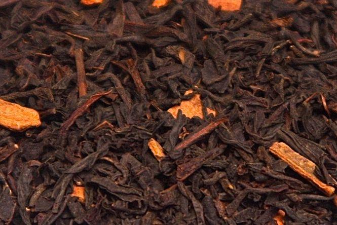 Kaneel-Tee