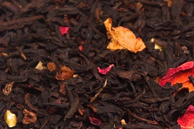 Nordfriesischer Punsch-Tee